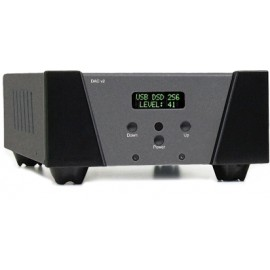 Wyred 4 Sound DAC-2v2 Series