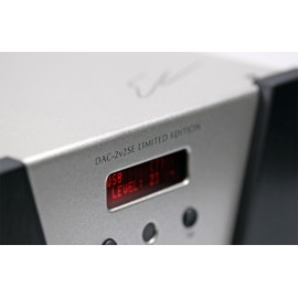 Wyred 4 Sound DAC-2v2SE 10th Anniversary Limited Edition