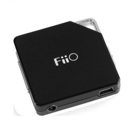FiiO - E6 Portable Audio Headphone Amplifier
