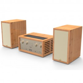 iFi Audio - Retro 50 Stereo (Full System)