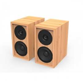 iFi Audio - Retro LS3/5A Speakers (Pair)