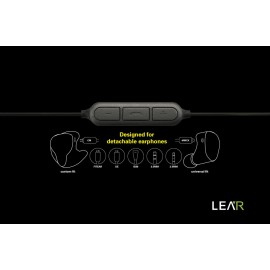 LEAR BTC-01 Bluetooth wireless cable